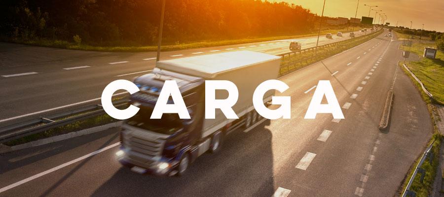 seguro de carga
